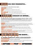 RILANCIAMO IL LAVORO SOSTENIAMO L'EDILIZIA - Filca-CISL - Page 2