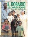 il rosario e la nuova pompei