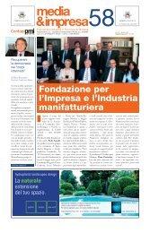 Fondazione per l'Impresa e l'Industria manifatturiera - APMI Modena