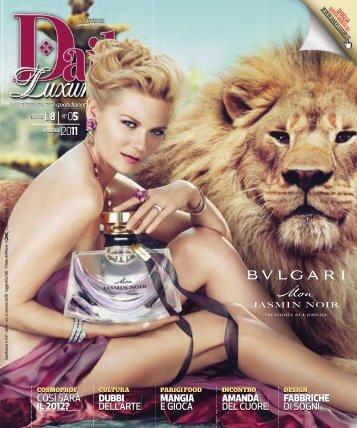 Daily Luxury Maggio 2011