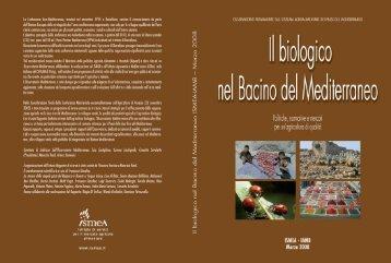 Il biologico nel Bacino del Mediterraneo