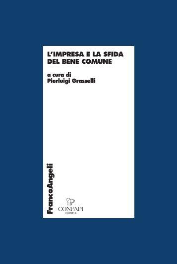 Impresa e bene comune - Franco Angeli Editore