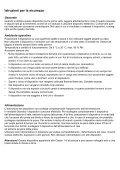 APPARECCHI DI INTERCALAZIONE ACUSTICA - Targa - Page 3