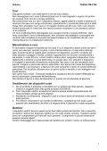 APPARECCHI DI INTERCALAZIONE ACUSTICA - Targa - Page 4