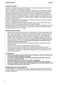 APPARECCHI DI INTERCALAZIONE ACUSTICA - Targa - Page 5