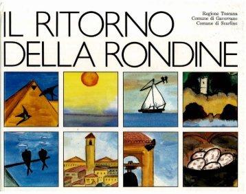 Il ritorno della rondine - Maria Agnese Neri
