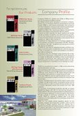 PVC + ABS Door Panels - Page 2