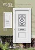 PVC + ABS Door Panels - Page 6
