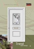 PVC + ABS Door Panels - Page 7