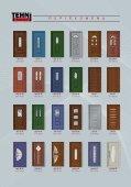 PVC Door Panels with Aluminium - Page 3
