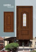 PVC Door Panels with Aluminium - Page 5