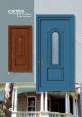 PVC Door Panels with Aluminium - Page 7