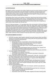 gerakan nasional rehabilitasi hutan dan lahan (gn - Departemen ...