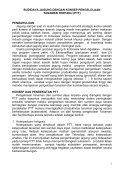budidaya jagung dengan konsep pengelolaan - PFI 3 P - Badan ... - Page 3