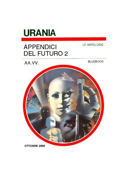 AA.VV. Appendici del futuro 2 CTS Basilicata