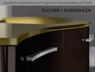 aktuelles Programm - Frank Werk Schreinerei