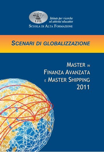 Globalizzazione - IPE