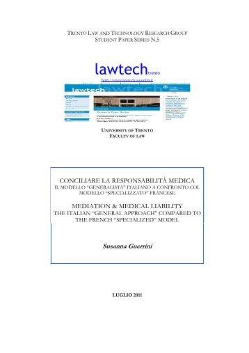 Download (1419Kb) - University of Trento Eprints archive ...