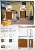 Sparen Sie jetzt bis zu 30 %** en - Schreinerei Strub, Dannstadt - Seite 2