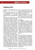 5. Ausgabe - SC-Huckarde-Rahm - Seite 4