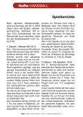 5. Ausgabe - SC-Huckarde-Rahm - Seite 5