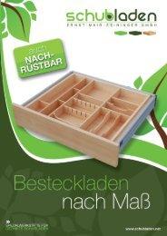 Besteckladen Folder.pdf - Ernst Mair-Zeininger Gmbh