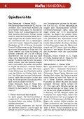 6. Ausgabe - SC-Huckarde-Rahm - Seite 4