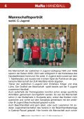 6. Ausgabe - SC-Huckarde-Rahm - Seite 6