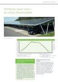 Schüco Solar Mobility Carport und Ladestationen - Seite 3
