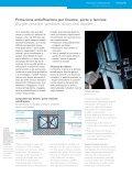 Sistemi antieffrazione, antiproiettile e resistenti alle ... - Schüco - Page 5