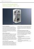 Solargeführtes regeneratives Heizsystem - Schüco - Seite 4