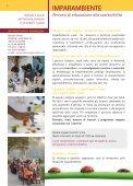 Nei Parchi... ImparAmbiente - Atlantide - Page 4