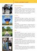 Nei Parchi... ImparAmbiente - Atlantide - Page 7