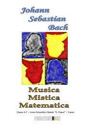 Musica Mistica Matematica - Liceo Scientifico Statale