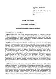 Liguria - ANPI Lombardia