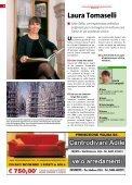 Laura Tomaselli e Arte Sella - MEDIASTUDIO Giornalismo ... - Page 4