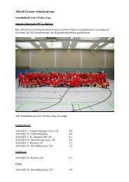 Kooperative Gesamtschule - Alfred-Grosser-Schulzentrum Bad ...