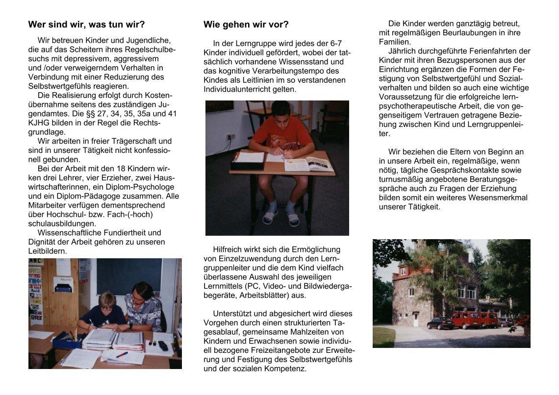 4 free Magazines from SCHULTZHENCKEHAUS