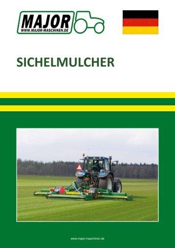 SICHELMULCHER - Bauhof Online