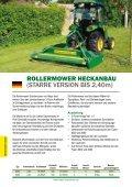 SICHELMULCHER - Bauhof Online - Seite 4