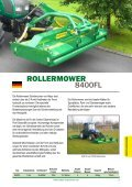 SICHELMULCHER - Bauhof Online - Seite 5
