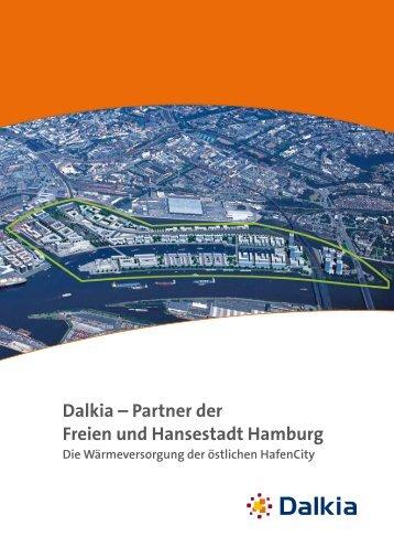"""zum Download """"Dalkia - Partner der Freien und Hansestadt"""