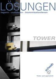 Tower - Schwab