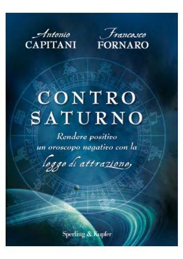 Contro Saturno Estratto