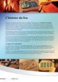 Allumettes - Europe Match Gmbh - Page 2