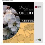 Frutticoltura - Istituto IMAMOTER CNR