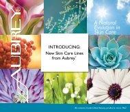 A Natural Evolution in Skin Care