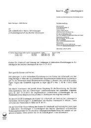 bezirk#? - Schwan & Partner GmbH