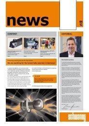Schwanog NEWS 4/12