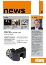 Schwanog NEWS 2/11